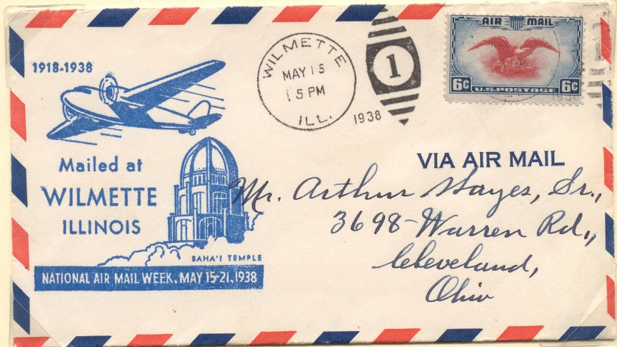 USA-1938-NationalAirmailWeekWilmette