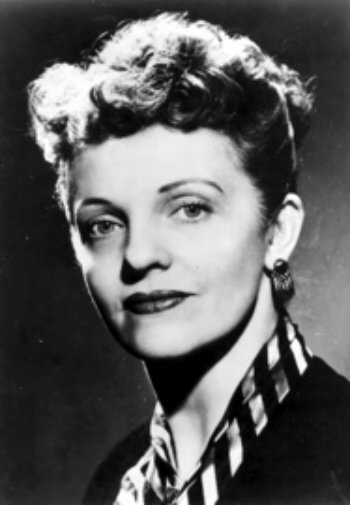 Nancy Cambell (1906 – 1980)