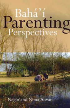 Bahai Parenting Perspectives 225x344