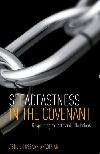 Steadfastness in the Covenant 350x540
