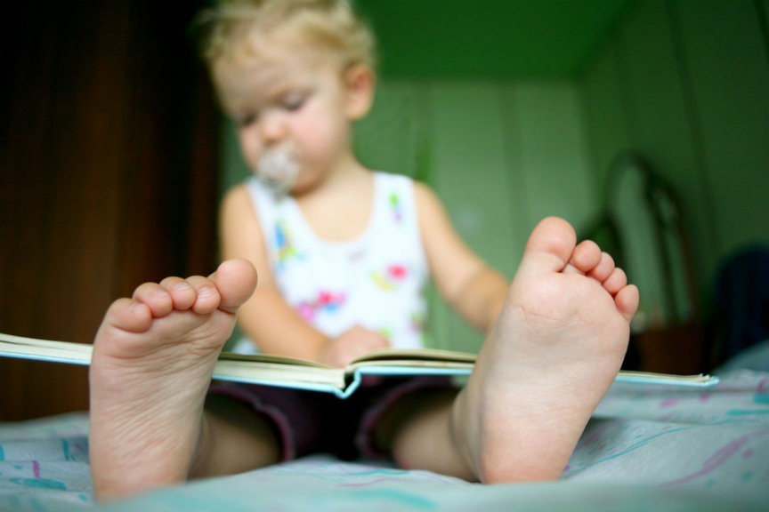 9 Great Books for Young Children