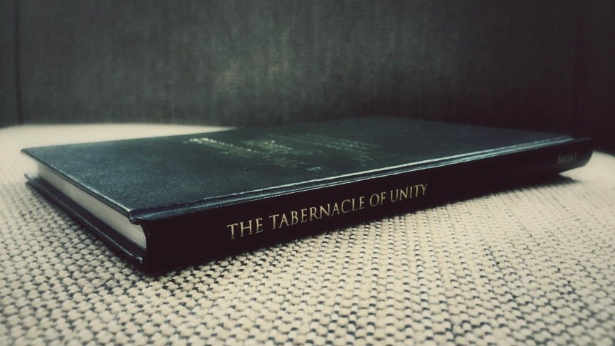 TABERNACLE OF UNITY BOOK 864x486