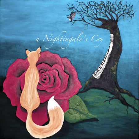 A Nightingales Cry 450x450