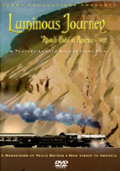 Luminouse Journey DVD 175x250