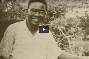 Documentary about Enoch Olinga