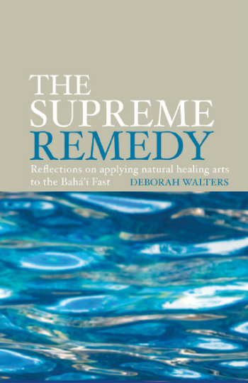 The Supreme Remedy cover 350x539