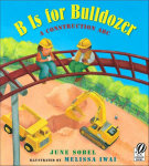 B is for Bulldozer resized