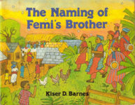 The Naming of Femi's brother resized