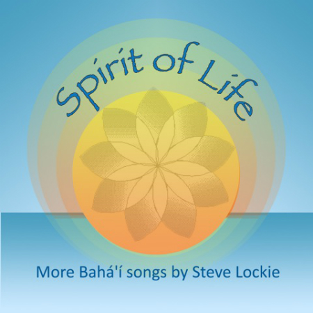 Spirit of Life cover 450x450