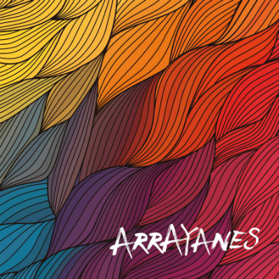 Arrayanes cover 400x400