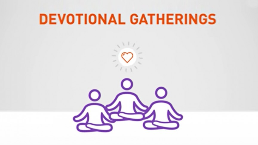 devotional-gatherings