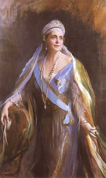 Queen Marie of Romania (29 October 1875 – 18 July 1938)
